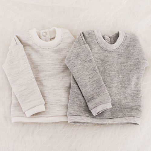 [Enfant] Sweat Shirt 2 Color
