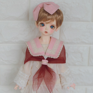 [Honey] Baby Sailor (Pink)