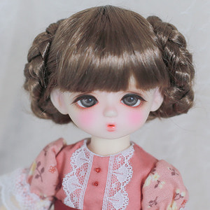 "[6-7""] Diana (Brown)"