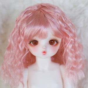 "[8-9""] Bubblelong (Pink)"