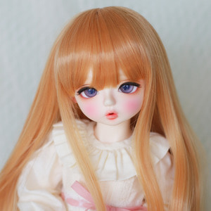 "[8-9""] Milktea (Blond Orange)"