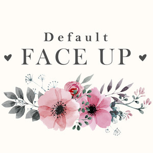 Default Faceup