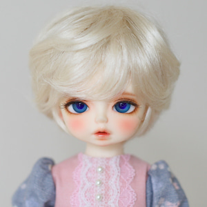 "[6-7""] Muffin cut (Blond)"
