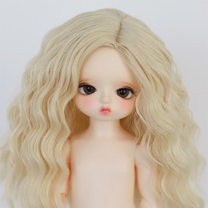 "[6-7""] Princess (Blond)"