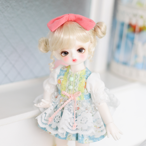 [Bebe] Sweet Sour (Cherry Mint)