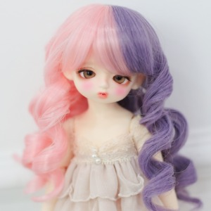 "[6-7""] Madeleine roll (unicorn)"