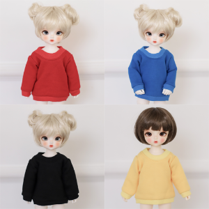 [Bebe] Sweat Shirt 4 color