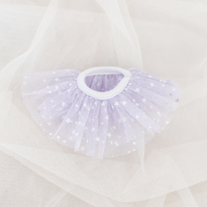[Bebe] Starlight Skirt (Violet)