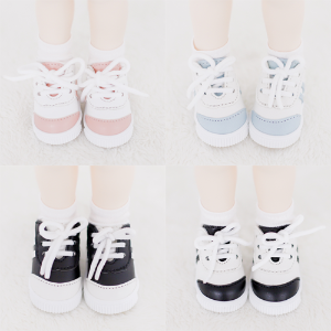 [Bebe/幼SD] Line Snickers 5 Color