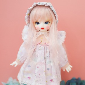 [Bebe] Butterfly Frill OnePiece (Unicorn)