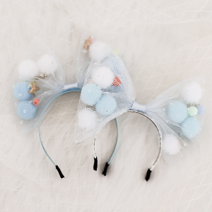 [Bebe/Enfant] Sky Dot Hairband