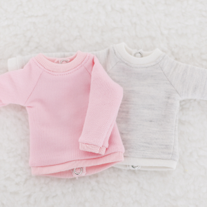 [Bebe] Raglan Sweatshirt 2 Color