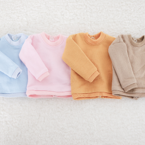 [Enfant] Sweat Shirt 4 Color