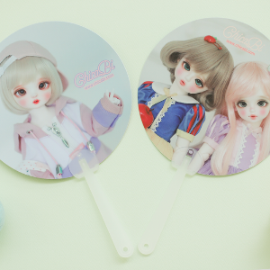 Chicabi Goods 010 2020 Chicabi fan (2pcs)