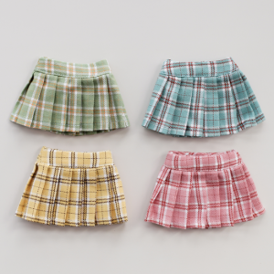 [Bebe] Tennis Skirt 4 Color