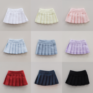 [Bebe] Tennis Skirt 11 Color
