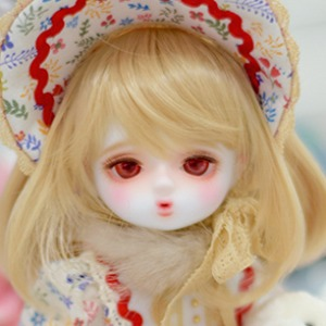 [Limited for Cafe ChicaBi]Snow white Dorothy