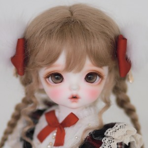 [One-off] March 2021Milk Minette