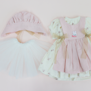 [Enfant/MSD] Little Forest (Pink)